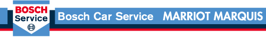 整備ネットワーク【BOSCH Car Service】ボッシュ・カー・サービス