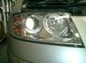ヘッドランプ光軸調整