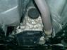 オイル漏れ2