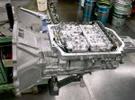 オートマチックトランスミッション組み立て修理2