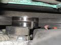 ポロ エンジン異音とオイル漏れ