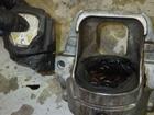 アウディ S5 エンジン不整振動修理